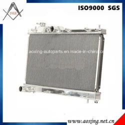 AluminiumCore Auto Radiator für 93-98 Subaru Impreza Mt Auto Cooler