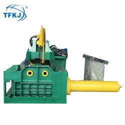 Piccola macchina d'imballaggio facile della ferraglia di aggiornamento di funzionamento Y81t-1250