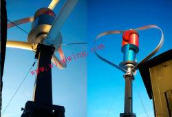 2 квт на сетке ветровой турбины системы для домашнего использования