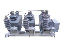 15kV/24kV/38kv 3상 에폭시 수지 실외 조립식 패드 장착형 계량 전류 변압기