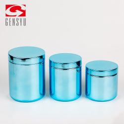 32oz HDPE Supplement van de Voeding van de Kruik van het Voedsel het Plastic