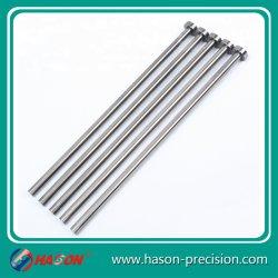 Pin diritto nero indurito dell'espulsore Pin/DIN9861/Punch/Dies/Sleeves/Bush/Ejector di Nitrided Mould/DIN1530
