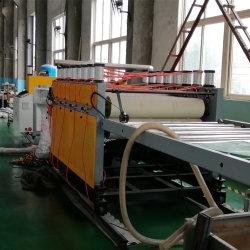 Macchina di plastica di legno della cassaforma della macchina WPC della cassaforma per la scheda della costruzione