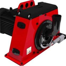 Qualidade elevada Granalhagem Rodas / cabeçote do impulsor/partes separadas