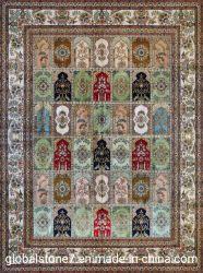 Moquette moderna del pavimento della camera da letto delle moquette Handmade (MS-S0801)