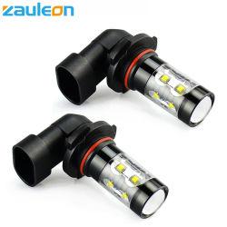 Lampadine Hb3 dell'indicatore luminoso di nebbia di alto potere LED 9005 per l'automobile DRL o il bianco del xeno della lampada della nebbia