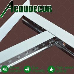 barra del T del soffitto del metallo 38h/32h