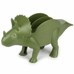 De nieuwe Houder van de Taco van het Ontwerp van de Dinosaurus van de Stijl voor het Dienblad van het Voedsel van het Broodje van de Kip