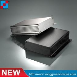 Распределительная коробка алюминий электронные конструкция из алюминия в салоне случае