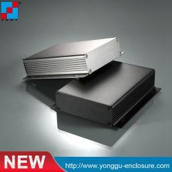 Verteilerkasten-elektronischer Aluminiumentwurfs-Aluminiumschrank-Kasten-Kasten