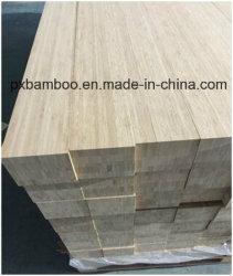 Feixe de sólidos de bambu e Madeira
