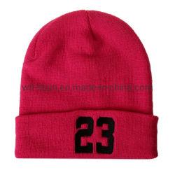 Kleurrijke Winterpet Volwassen warme Beanie Sport Hat
