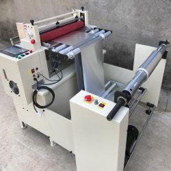 Il PLC gestisce la tagliatrice di carta di laminazione dell'adesivo e della pellicola