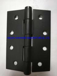 Cerniera di portello dell'acciaio inossidabile con il cuscinetto a sfere per il portello di legno o il portello della mobilia (DH-002)