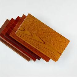 Classificação comercial Antique Hand-Scraped Solidwood Engineered Flooring