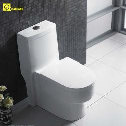 サニタリウェアセラミックトイレ , トイレ製品 (EDA66153)