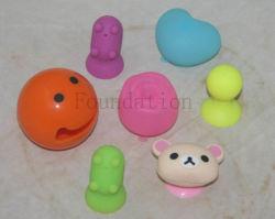 Bac d'articles divers produits en caoutchouc de silicone