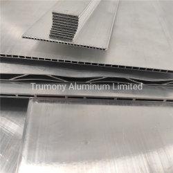 熱い販売のアルミニウムヒーターはマイクロチャネルの放出の管の芯を取る