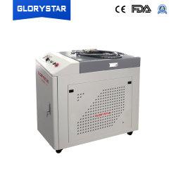 Venda a quente Gsw-Sf mão de Laser para máquina de soldar Aço Inoxidável