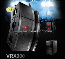 صوت مكبر الصوت Vrx932la السلبي/النشط لمصفوفة الخطوط Professional