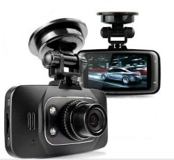 Kasten GS8000L des Auto-DVR/Camera/Black
