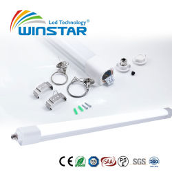 170 LMW LED Tri Proof Light IP66 Linkable LED Linear Light/ LED-batterijen/ Tri Proof Light 18 W 36 W 50 W.