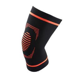 Легкая атлетика колено компрессионный чехол с порванный жгут сжатия