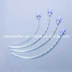 Устранимая эндотрахеальная пробка Uncuffed/эндотрахеальная пробка без тумака