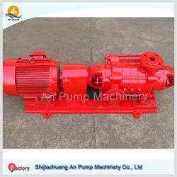 高圧多段式消火栓ポンプ