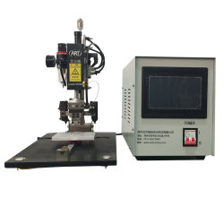 Pulse /Hotbar Welding Machine لـ SMT PCB /FPC/ FPC إلى PCB/FFC إلى FPC