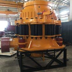 Stone/Rock/calcário/Agregar/Mola Mineral máquina trituradora britador de cone hidráulico das máquinas de minerais