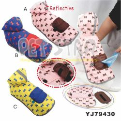 Comercio al por mayor ropa de perros de Japón, el diseñador de ropa de perro (YJ70784)