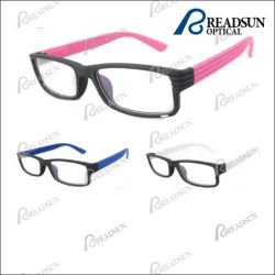 Double Color Fashion Reader Frames pour The Old (RP462001-2)