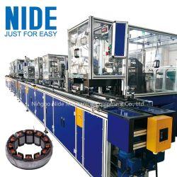 Riga senza spazzola di Assmebly di produzione di fabbricazione dello statore del motore di Full Auto per la fabbricazione del motore di BLDC
