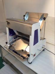 Fácil operação hambúrguer Automática Panificadora cortador com pedal a máquina