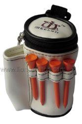 Promotional Golf Ball Tee Mark Gift Set