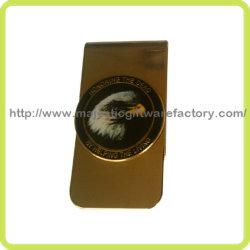 La Insignia Águila personalizados y clip de dinero de impresión offset.