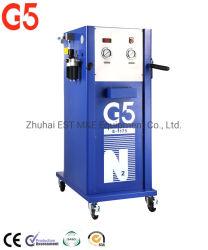 Un remplissage rapide haute pression à débit élevé 97 % de pureté psa bus Camion électrique N2 Système de gonflage des pneus d'azote Zhuhai générateur G5 de l'azote