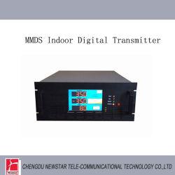 MMDS屋内デジタルの送信機SDC-TY26