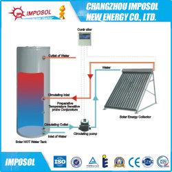 محطة عمل واحدة للنظام الشمسي جهاز تدفئة المياه (SP116 SP118)