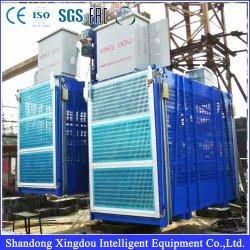 La construcción Elevtor/Ascensor/Elevador para Corea y Vietnam