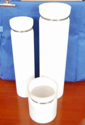PTFE Liner and Float for Industrial Valve From China