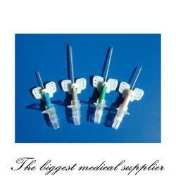 Beschikbare Medische Steriele IV Cannula Intraveneuze Catheter met Vleugel