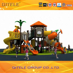Оборудование для установки вне помещений солнечный город серии детская игровая площадка (2014SS-15201)