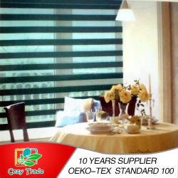 Fashion cortinas e tecidos cego Zebra