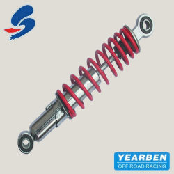 Quality ATV Electrocar Motorcycle Rear Shock Absorber
