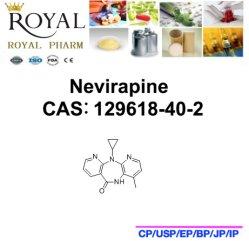 CAS: 129618-40 Nevirapine-2, хорошее качество, низкая цена