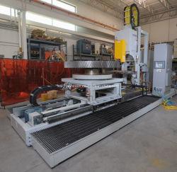 El Robot el calentamiento por inducción de recocido de templado el endurecimiento de la normalización de equipos de tratamiento de calor