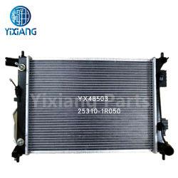 Автоматическая климатическая установка радиатора системы охлаждения двигателя переменного тока для Hyundai Accent / Solaris'11 / KIA K2 (25310-1R050)