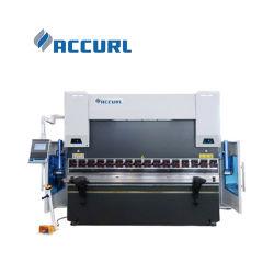 Accurl CNC-drukrem 175 ton CNC-plaatbuigmachine